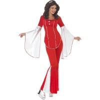 Kostým pro ženy - Trooper woman 70. léta a749ad059d