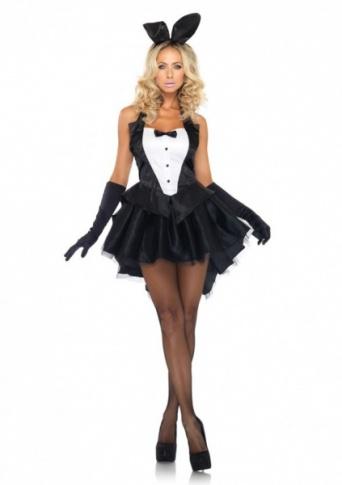 4f0f11cd0398 Kostým pro ženy - Sexy bunny smoking - Nejlevnější Ptákoviny