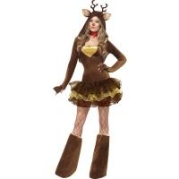 Dámské kostýmy - Nejlevnější Ptákoviny 7331162928