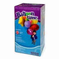 Helium Balloon Time - na 50 balónků